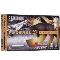 Terminal Ascent packaging