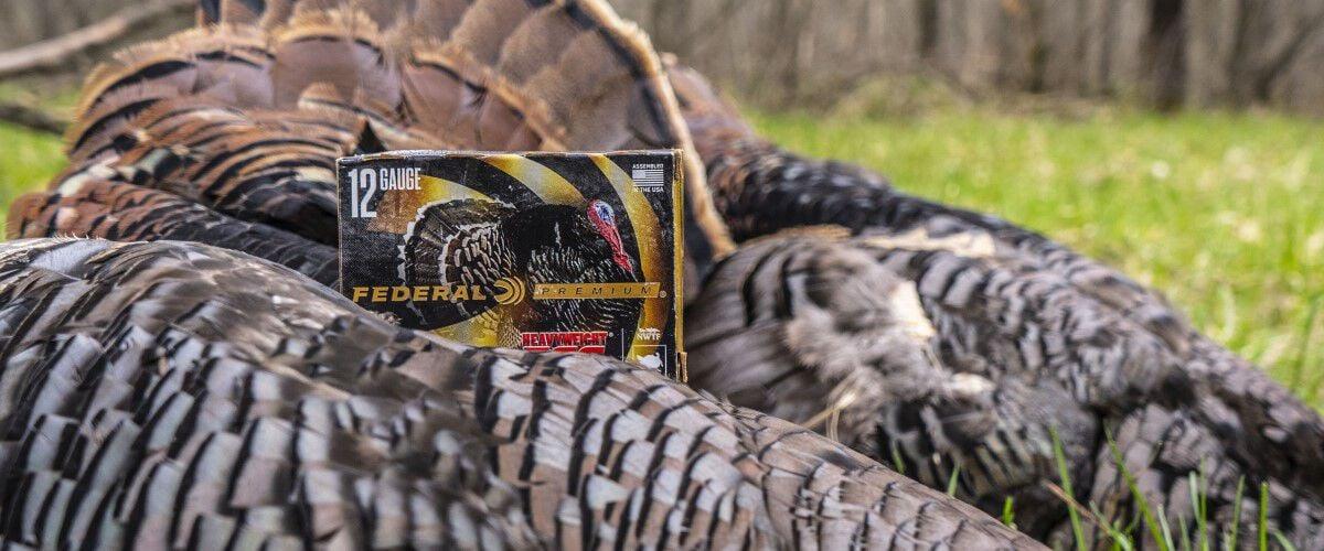 Dead Turkey with 3rd Heavyweight TSS package