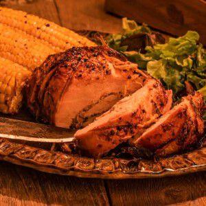 Turkey Breast Rollup