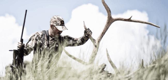 About Us Elk Hunt