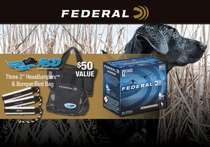 Gun Dog Deals  Promotion