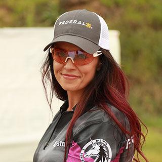 Krystal Dunn