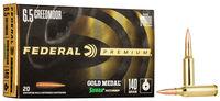 Gold Medal Sierra MatchKing packaging