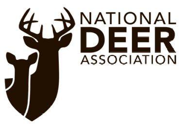 National Deer Association Logo
