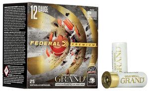 Gold Medal Grand Plastic packaging