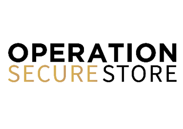 Operation Secure Store Logo