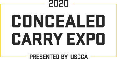 USCCA Concealed Carry Expo Logo