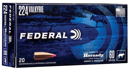 Varmint & Predator Hornady V-Max