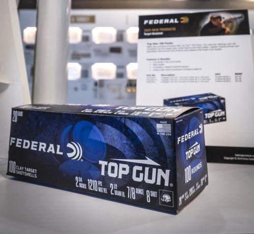 Top Gun 100-Pack Packaging