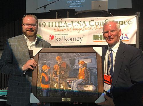 IHEA Award