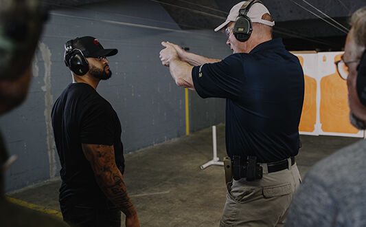 Personal Protection Training