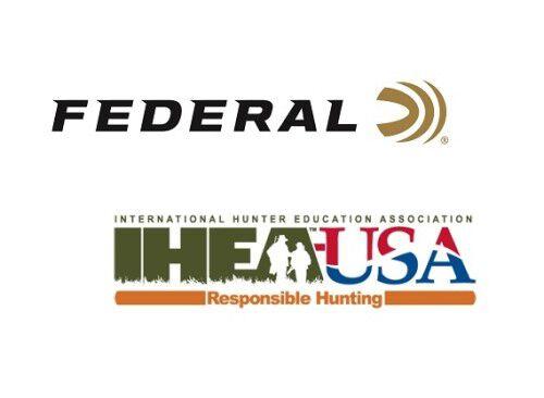 IHEA USA Logo and Federal Logo