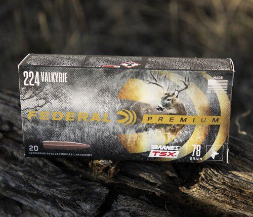 224 Valkyrie Barnes TSX Packaging