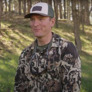 MeatEater talking about the key tools of a hunt