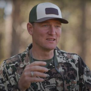 MeatEater talking about what pellet size and shot placement do you prefer for turkeys