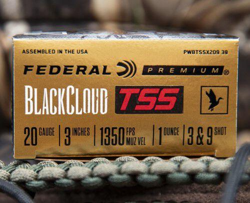 Black Cloud 20 gauge packaging