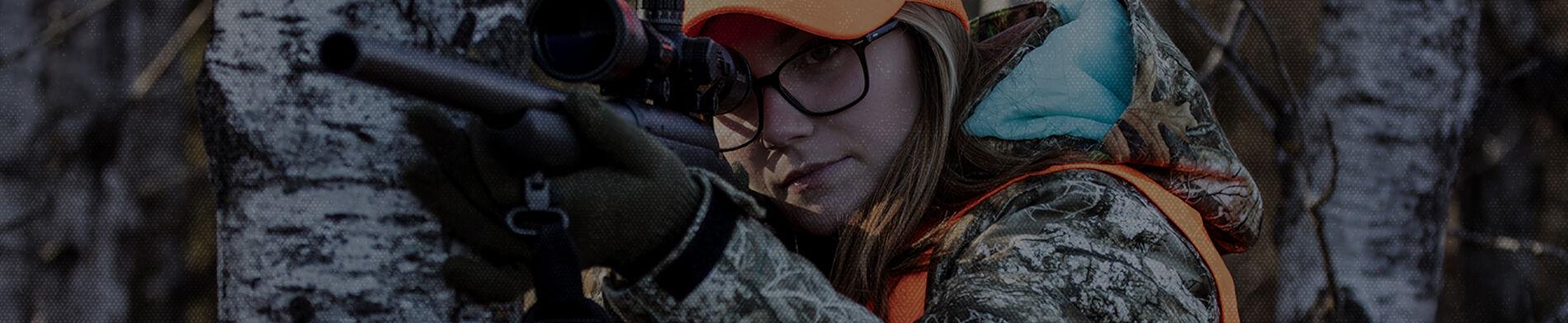 Handgun Magazine being loaded