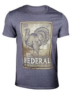 Its Federal Season Strut T-Shirt