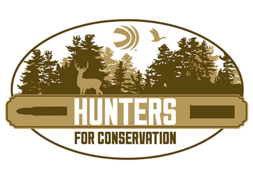Hunters For Conservation Logo