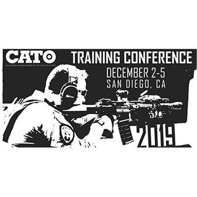 CATO Training Conference & Vendor Show