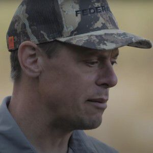 MeatEater talking about being a hunter or a chef first
