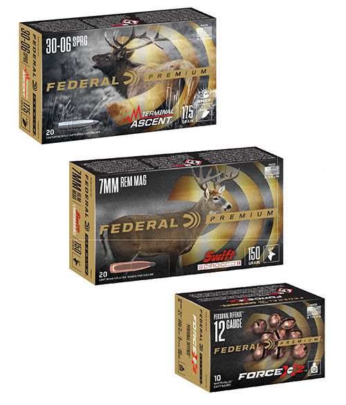 Terminal Ascent, Swift Scirocco, and Force X2 Packaging