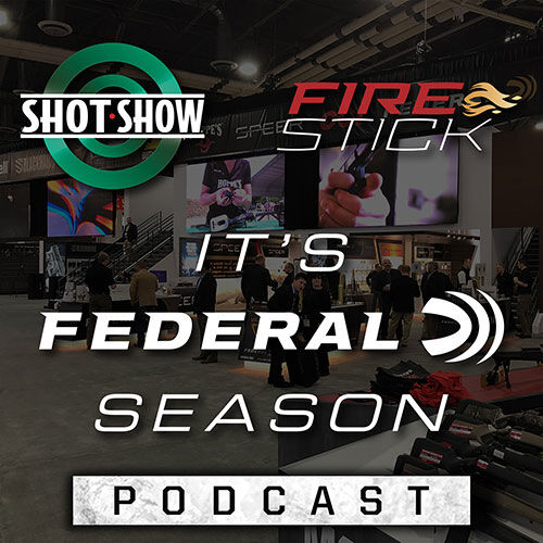 It's Federal Season Podcast Episode Two