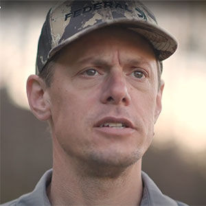 MeatEater talking about his role in the outdoor world