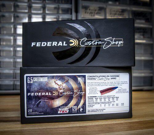 Custom Rifle Ammo Packaging