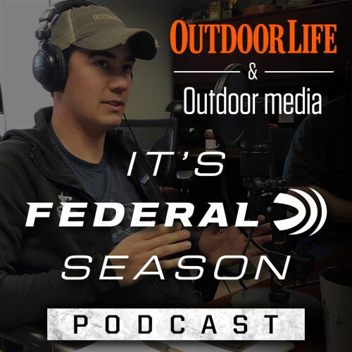 Outdoor Life Editor-in-Chief