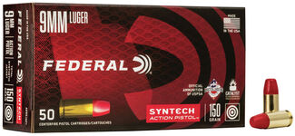 Syntech Action Pistol packaging