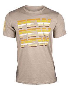 Nine Line Apparel Pew T-Shirt