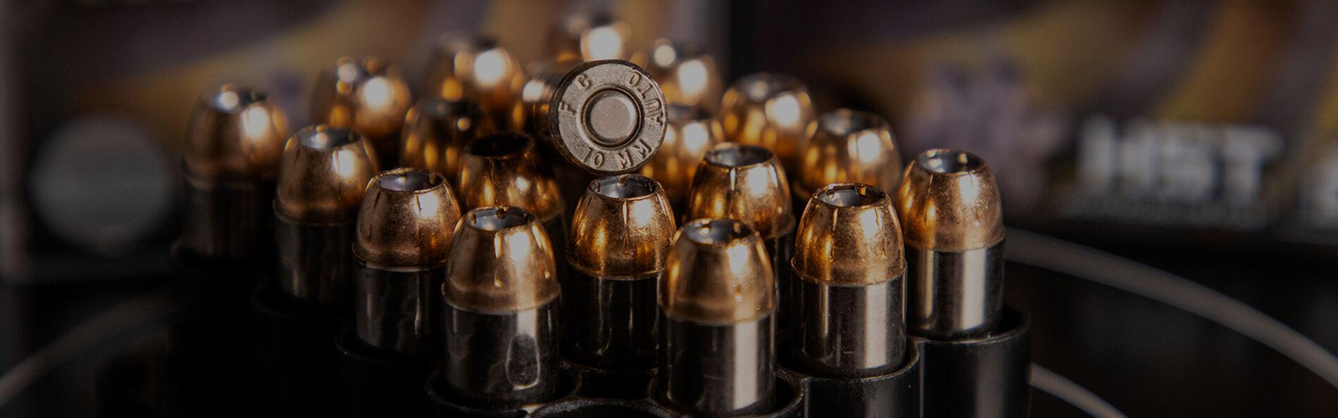 HST cartridges