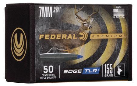 Edge TLR Component Bullets