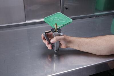 Universal Hand Priming Tool