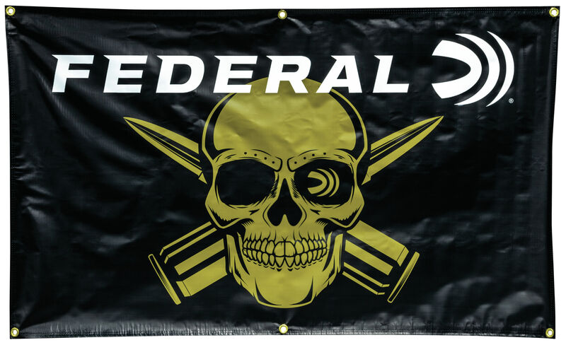 Jolly Federal Banner