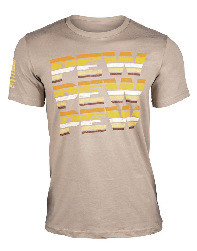 Federal/Nine Line Apparel Pew T-Shirt