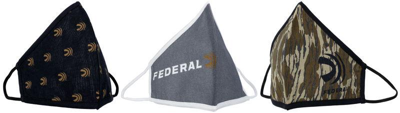 Federal Masks