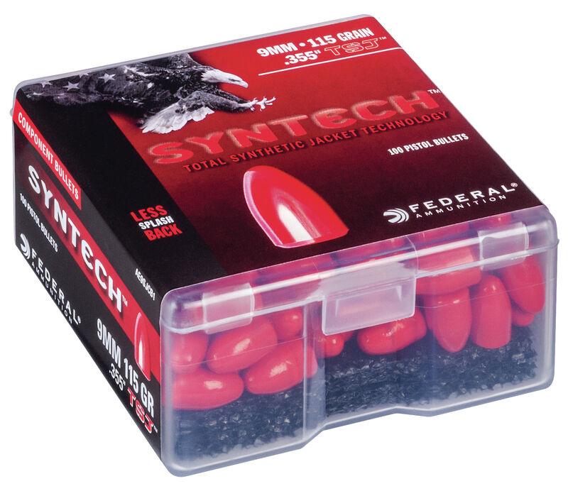 Syntech Component Bullet