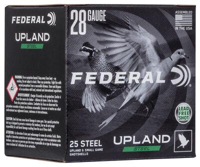 Upland Steel