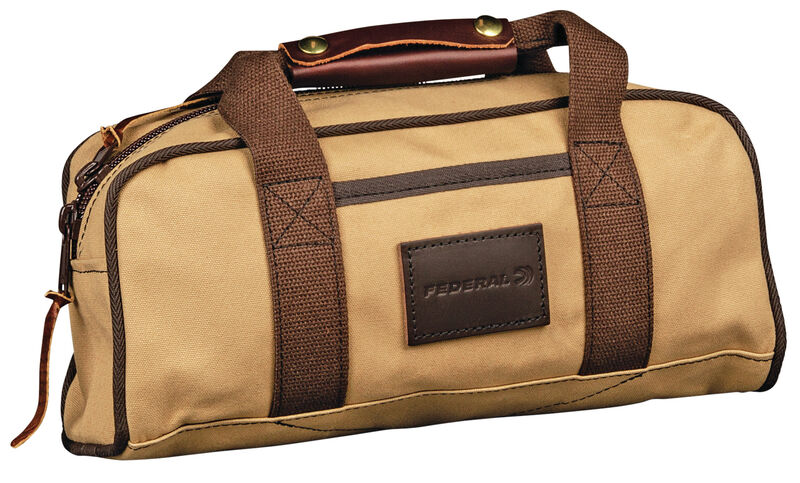 Federal/Duluth Pack Ammo Bag