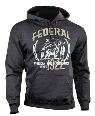 Federal Deer Sweatshirt