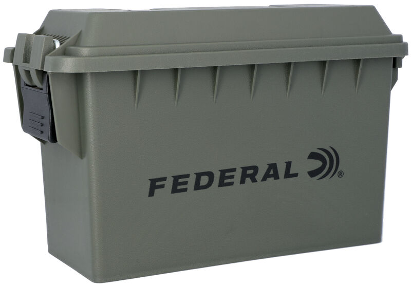 Federal Ammo Can