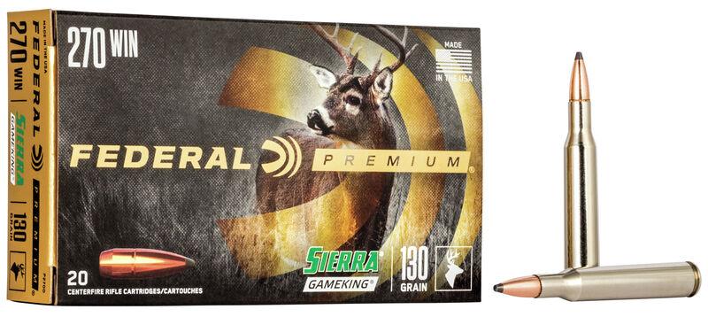 Sierra GameKing Boat-Tail SP