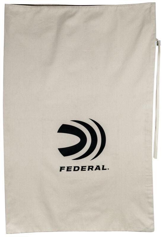 Federal/Montana Canvas Game Bag