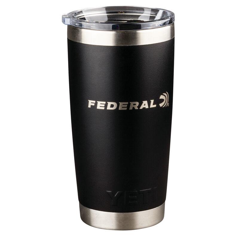 Federal/Yeti Tumbler