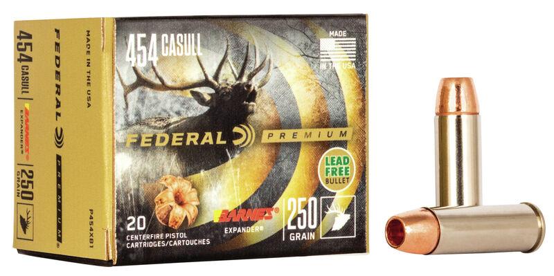 Buy Barnes Expander Handgun for USD 56 95 | Federal Premium