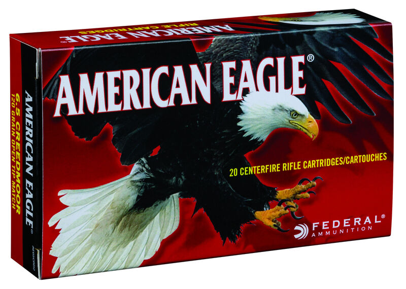 American Eagle Rifle
