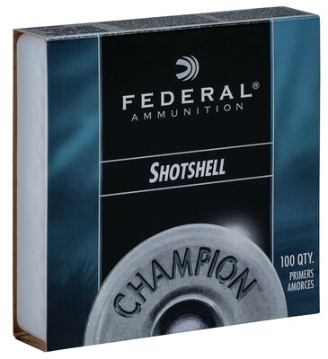 Champion Shotshell Primer