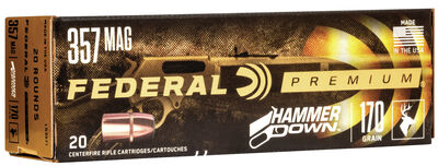 HammerDown Handgun